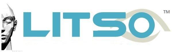 Litso only logo